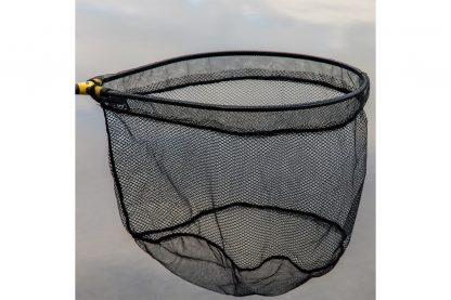 De Pannet Allrounder Net is een robuust net dat onder alle omstandigheden ingezet kan worden. Dit pannet is daarnaast voorzien van een slijtvaste rubberen coating om de vis zoveel mogelijk te kunnen beschermen.