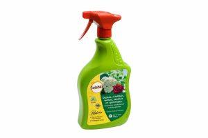 De Solabiol Insectenmiddel spray heeft een snel resultaat door de contactwerking. Het is belangrijk de insecten goed te raken met de spray, zodat zij direct in aanraking komen met de werkzame stoffen.