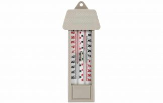 Talen Tools Thermometer hoge kwaliteit min/max