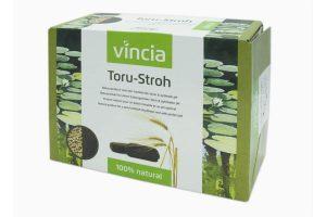 Vincia Toru-Stroh algenbestrijder