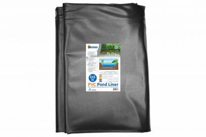 De Superfish PVC Pond Liner vijvervolie is een duurzame PVC-folie. De vijverfolie is UV en vorstbestendig. Daarnaast is het een sterke en flexibele folie die eenvoudig is aan te brengen en aan te passen bij je vijver.