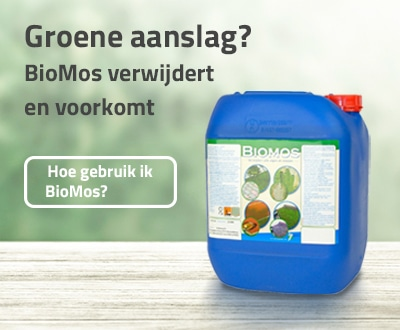 Hoe gebruik ik BioMos?