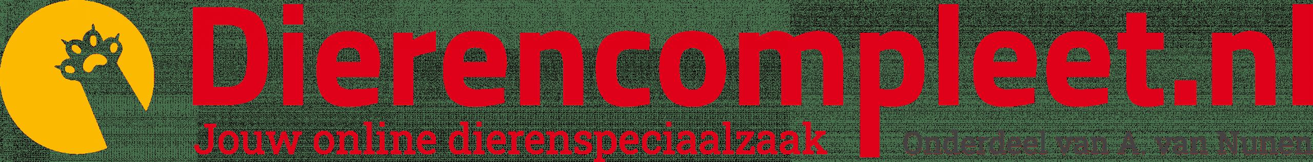 Logo Dierencompleet.nl