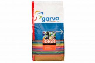 Het Garvo Solution Eivoer is een aanvulling op de dagelijkse zadenmengeling voor kooi- en volièrevogels. Het eivoer is geschikt om jaarrond te voeren, maar is extra belangrijk tijdens de kweekperiode.
