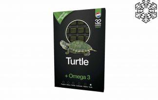 Diepvriesvoeding schildpad & Omega 3