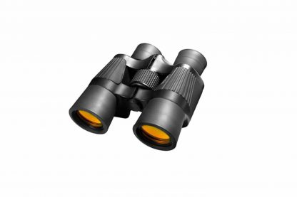 De Barska X-trail verrekijker is voorzien van een Ruby Lens en grote objectieven, waardoor je heldere en scherpe beelden krijgt. Zelfs bij weinig licht heb je scherp beeld. Zeer geschikt voor onder andere outdoor-activiteiten of sportevenementen.