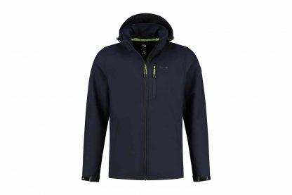 De Kjelvik Jace Softshell herenjas is ideaal voor wandelingen of dagelijkse activiteiten in tussenseizoenen. De jas is voorzien van een afneembare capuchon en is waterafstotend, waardoor wandelen in een regenbui geen probleem is.