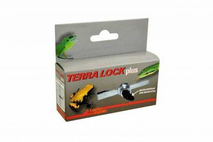 Lucky Reptile Terra lock same keys