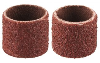 De Oster schuurband voor nageltrimmer zijn losse schuurstroken voor de Oster Elektrische Nageltrimmer. De set bestaat uit 3 fijne en 3 medium schuurbanden welke eenvoudig te vervangen zijn.