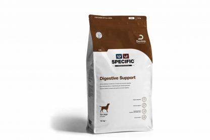 Specific CID Digestive Support is een licht verteerbare voeding en rijk aan mineralen voor honden met spijsverteringsproblemen. Deze voeding is geschikt voor honden van alle leeftijden.