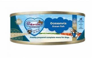 Renske oceaanvis vers gestoomd blik 95 gram