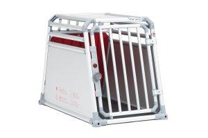 4Pets vervoersbox Pro 2