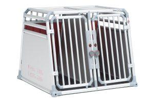 4Pets vervoersbox Pro 22