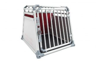 4Pets vervoersbox Pro 3