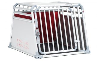 4Pets vervoersbox Pro 4
