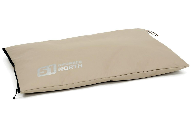 51DegreesNorth Storm Bench Cushion hondenkussen