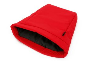 51DegreesNorth Storm Sleeping Bag - Fire Red