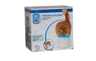 Cat it Fresh and Clear watersysteem 2L