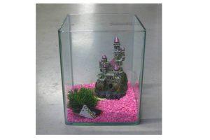 Aquatic Nature Cocoon Aquarium staand