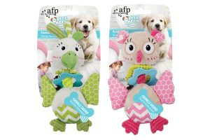 AFP Little Buddy Bird hondenknuffels