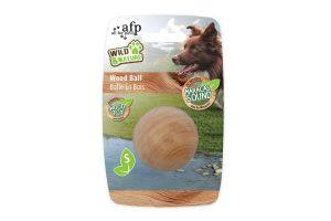 AFP Wild and Nature Maracas houten bal - Small