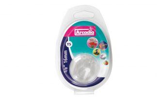 Arcadia T5 Clips & Schroeven kunststof
