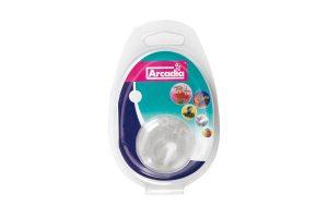 Arcadia T8 Clips & Schroeven kunststof