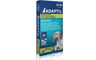 Adaptil Express kalmeringstabletten