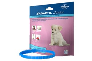 Adaptil kalmerende halsband Junior
