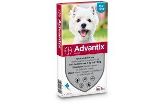 Bayer Advantix Spot-On 100/500