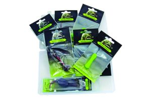 Albatros Ready2Fish Carpbox shop