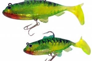 Albatros Reality Lures Perch