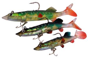 Albatros Reality Lures - Pike