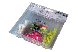 Albatros Trout Style Maxi Twister Set