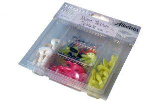 Albatros Trout Style Maxi Twister Set