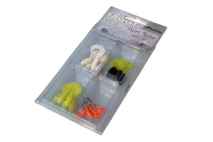 Albatros Trout Style Mini Twister Set