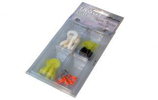 Albatros Trout Style Mini Twister Set