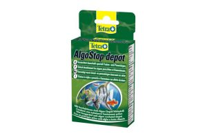 Tertra Algostop Depot 12tb