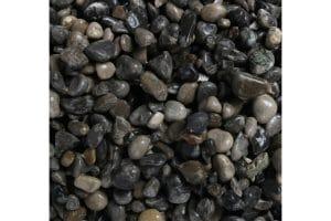 Het Alps aquariumgrind van Aqua Della is ideaal om te gebruiken als ondergrond voor plantenwortels.