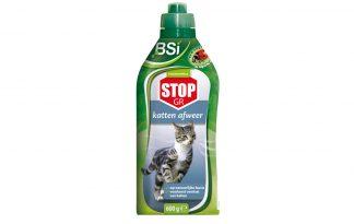 BSI Stop GR katten afweer strooikorrels