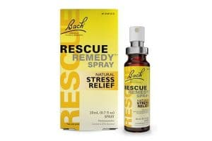 Bach Rescue Pet Spray