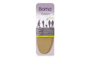 Bama Buffalo Comfort inlegzool - 3 paar