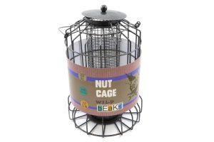 Wild Beaks Nut Cage voersilo