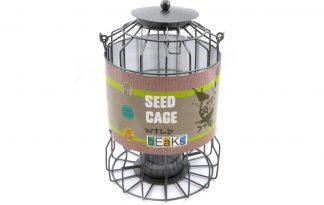 Wild Beaks Seed Cage voersilo