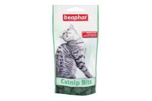 Beaphar Catnip Bits Cat