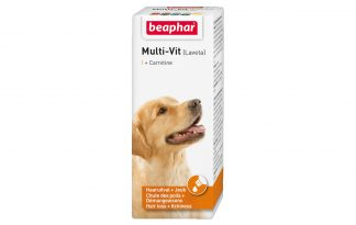 Beaphar Multi-Vit met Carnitine