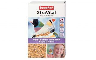 Beaphar XtraVital Tropisch vogelvoer