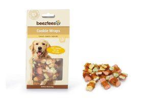 Beeztees Cookie Wraps