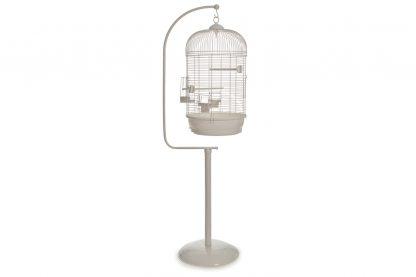 Beeztees Jim vogelstandaard met Beeztees Julia 3 vogelkooi