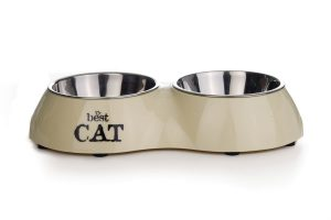 Beeztees Best Cat dinnerset